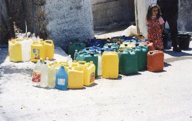 Mekorot – izraelski dostawca wody