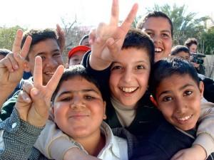 Jaka jest iracka tożsamość narodowa?, wikimedia, Christiaan Briggs, CC