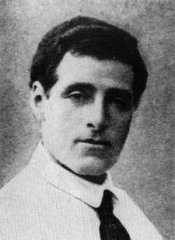 Joseph Trumpeldor, patron Betaru