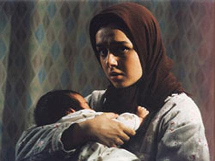 Kadr z filmu Man Tarane 15 sal daram