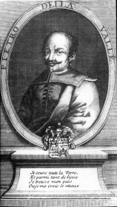 Pietro della Valle, domena publiczna