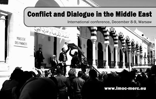 conflict and dialog