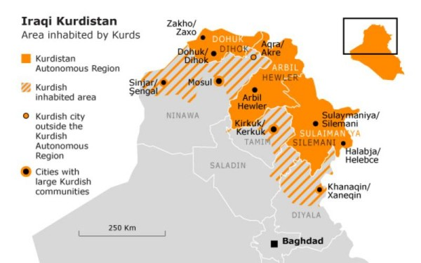 iraq_kurdish_regions_map