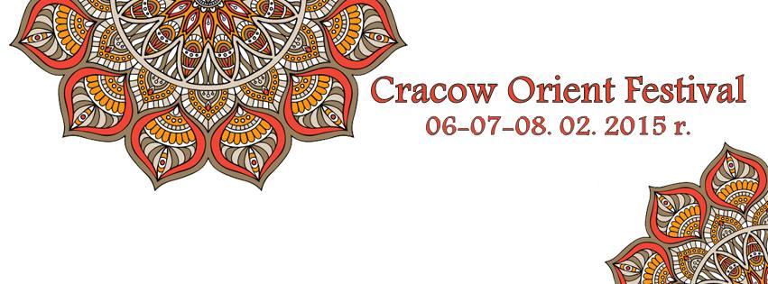 crakow orient fest