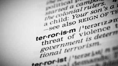 terroryzmm