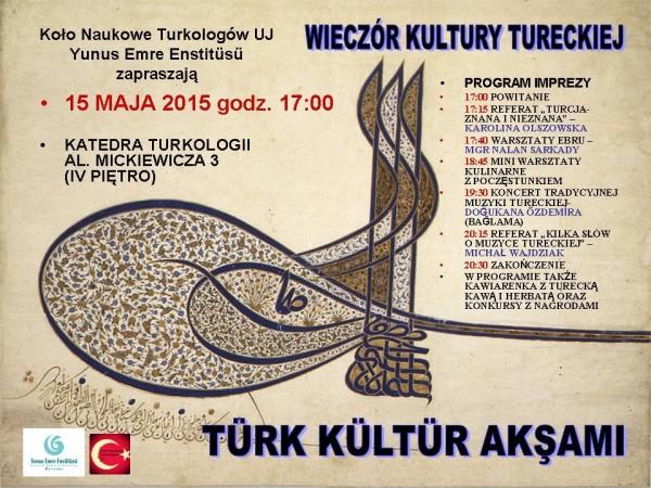 uj kultura turecka