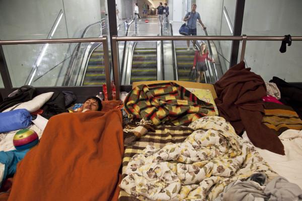 Budapeszt uchodzcy (8)