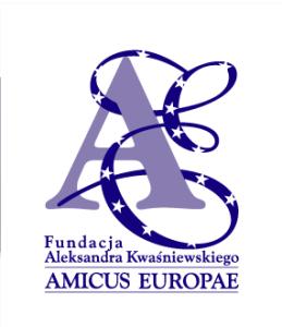 Logo Amicus Europae