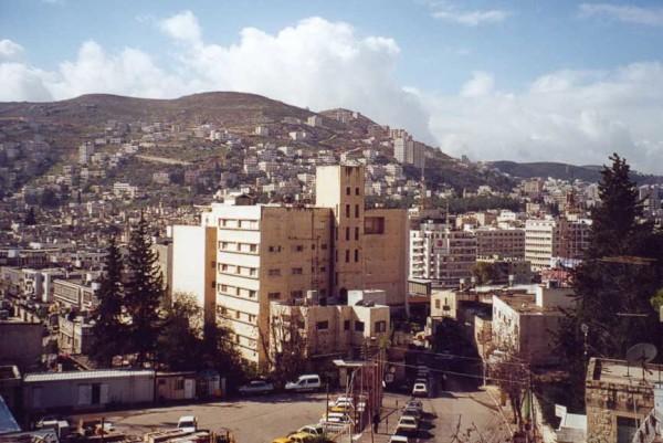 Zdjęcia do filmu kręcono w Nablusie.