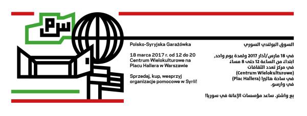 polsko syryjska garazowka